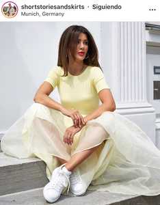 transparencias tendencias de verano summer trends fashion moda look del dia inspiracion outfit blogger