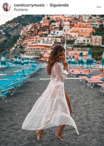 transparencias tendencias de verano summer trends fashion moda look del dia inspiracion outfit blogger playa