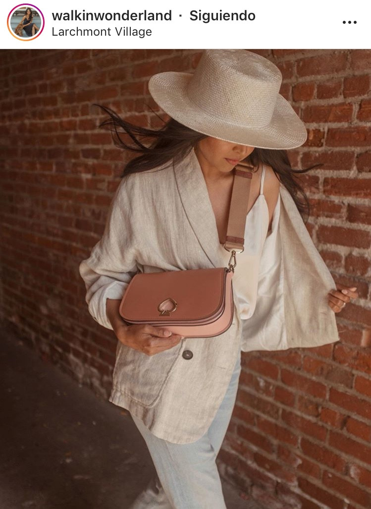 beige colores neutros neutro tono beige outfit look inspiracion moda fashion tendencia trend