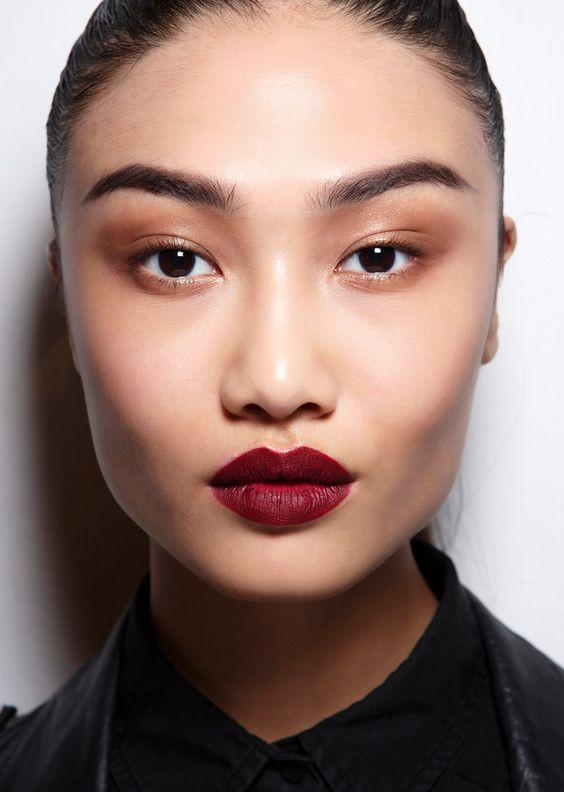 labial maquillaje lipstick makeup girly beauty belleza navidad fiestas