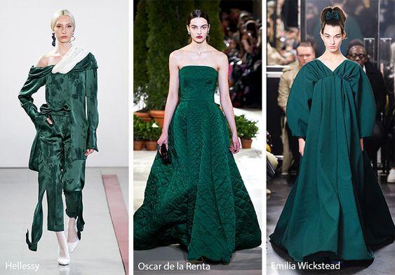 forest biome pantone color tendencia fall winter otoño invierno outfit trend fashion moda fashion lover fashionista estilismo