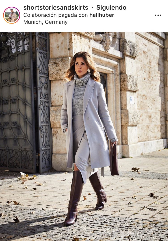 botas boots temporada otoño invierno moda fashion tendencia trend revista magazine lifestyle bloggers instagram social media redes sociales outfits look del dia inspiracion