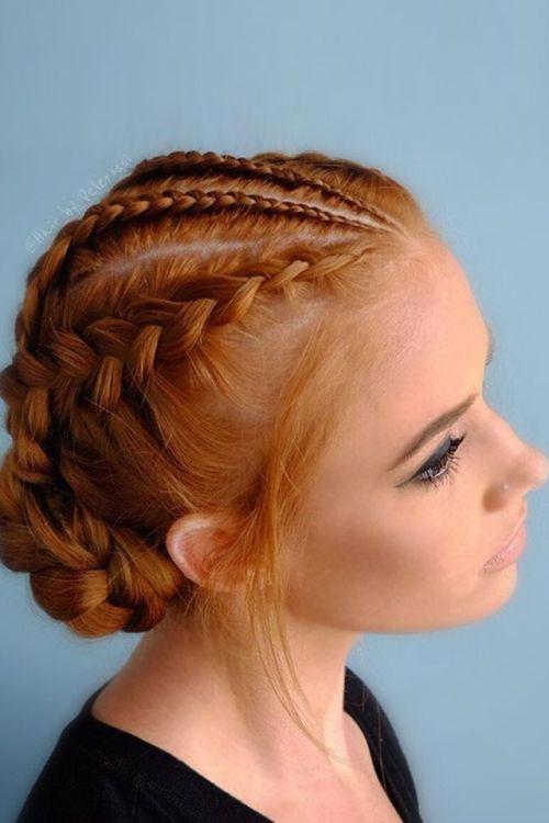 trenzas de boxeadora boxer braids peinados hairstyle trenzas africanas belleza beauty moda tendencias trend