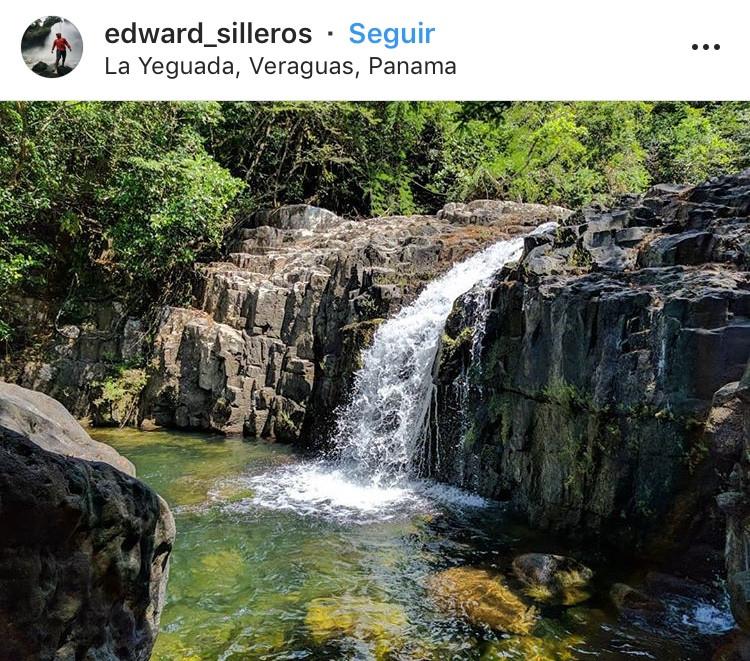 la silampa, chorro la silampa, veraguas, turismo, ecoturismo, naturaleza, travel blogger, viajes, panama, nature, explore, paradise, paraiso