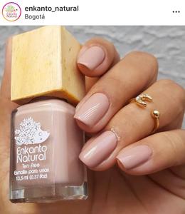 esmalte de uñas nail polish colores beauty belleza vegan cruelty free no testeado en animales ecofriendly amigable con el medioambiente sin toxicos