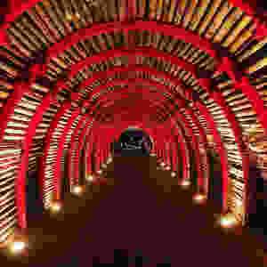 catedral de sal iglesia catolica mina de sal colombia cundinamarca bogota zipaquira turismo visitar viajes lifestyle traveler viajeros
