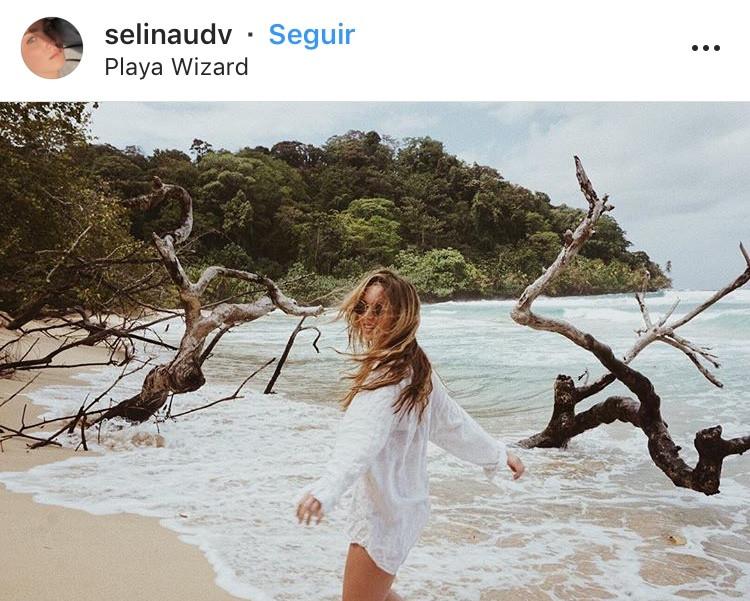 summer verano 2019 playas exoticas exotic beaches model vacaciones vacation wizard beach isla bastimentos