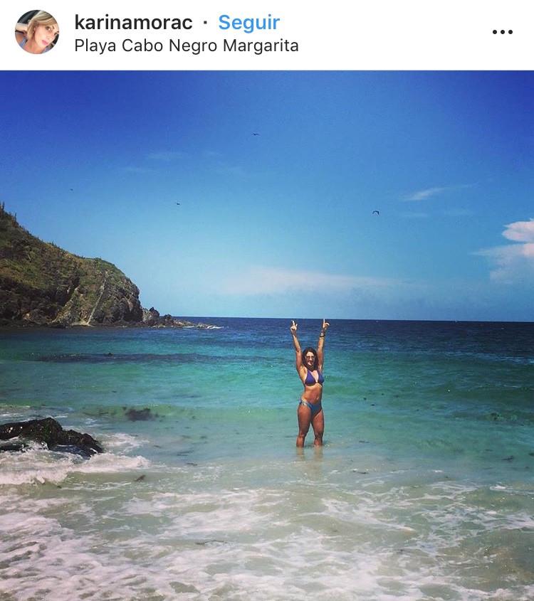 summer verano 2019 playas exoticas exotic beaches model vacaciones vacation cabo negro margarita isla del caribe