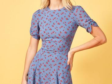 #OutfitInspo Volvió el verano y con él los mini dresses