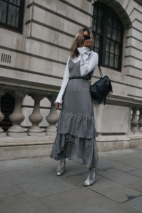 capas layers outfits inspiracion moda fashion tendencias trendy fashion blogger fashionista revista magazine mujeres girly fashion addict
