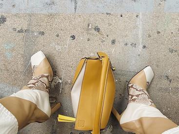 #Do´syDon´ts Square boots! Mientras más cuadradas, MEJOR