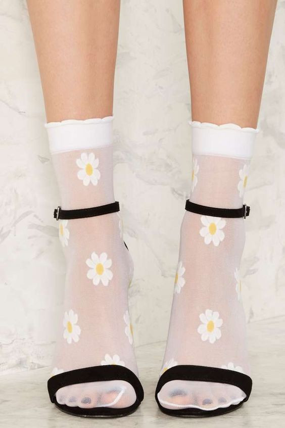 sandals, socks, medias cortas, medias, trend, do´s, dont´s, sis, nos, aciertos, not, trendy, tendencias, trends, trendalert