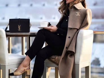 #TrendAlert El estilo ladylike moderno: más refinado y cosmopolita que nunca