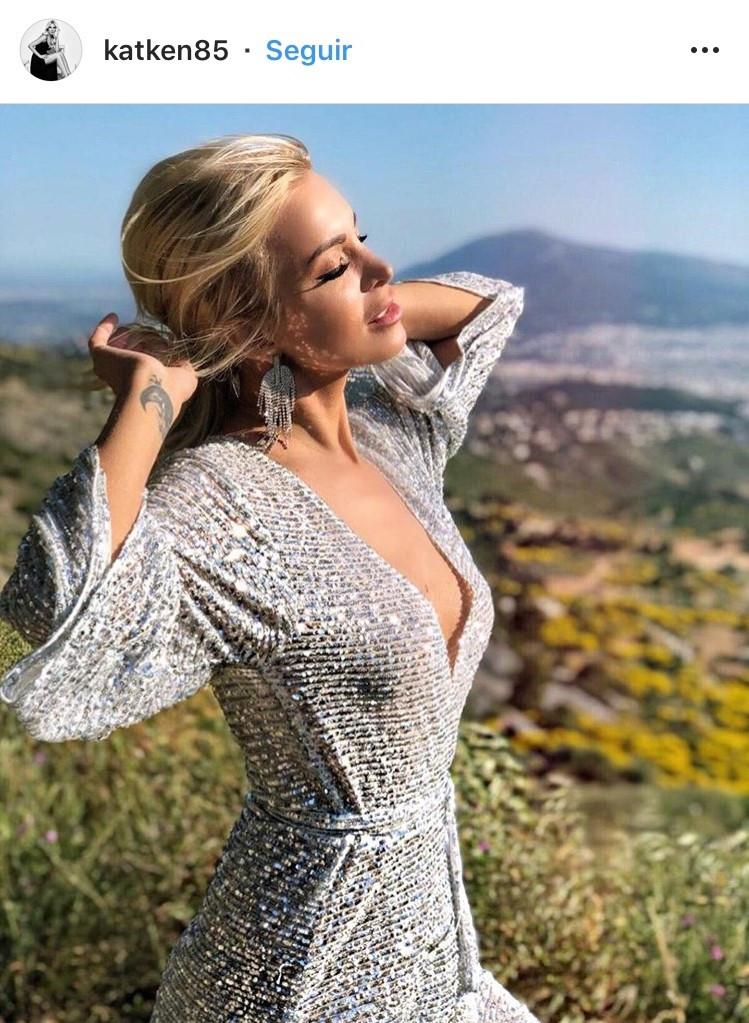 tendencias trends moda fashion lentejuelas verano 2019 brillo look del dia outfit inspo inspiracion fashionista vestido de lentejuelas