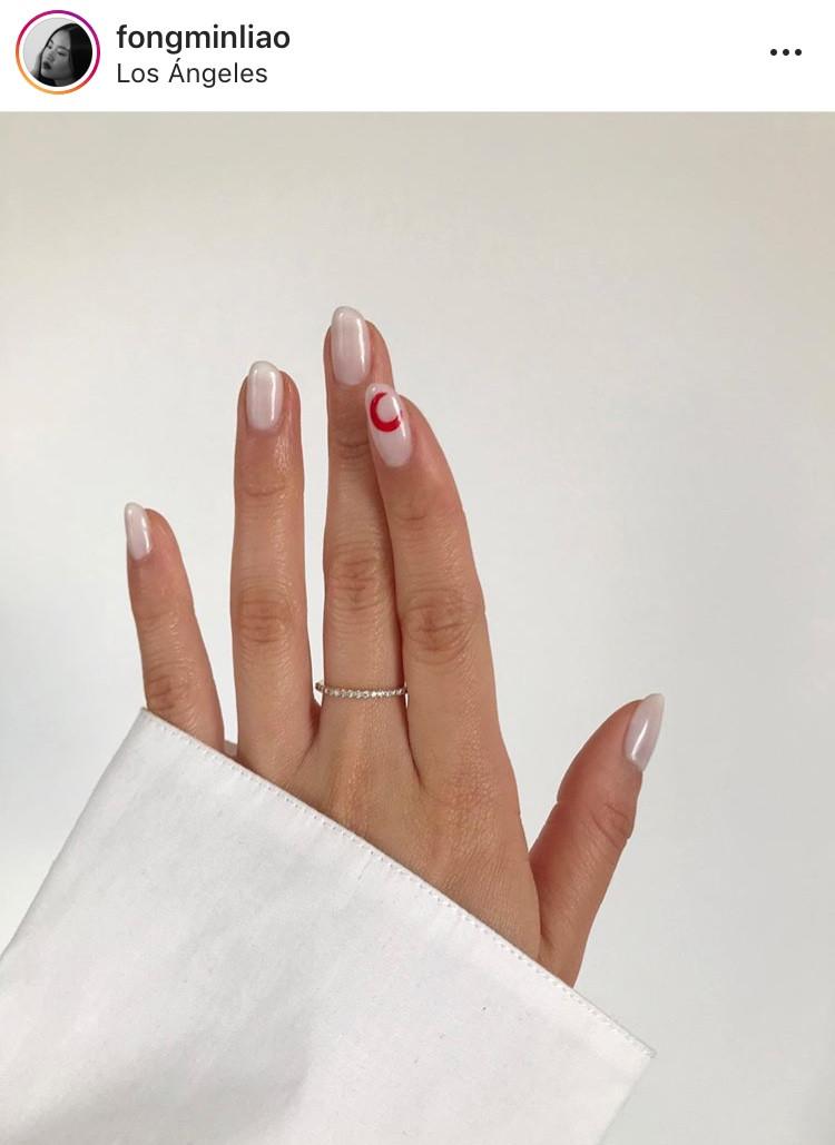 diseño de uñas, uñas, nail art, nail polish, esmalte de uñas, belleza, beauty, tendencias 2020, trend, beauty blogger, revista, magazine