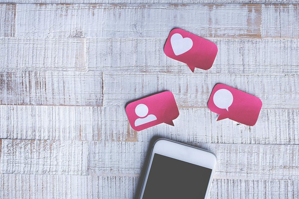 redes sociales, social media, FOMO, millennials, adiccion, instagram, facebook, bienestar, wellness, revista, salud, lifestyle