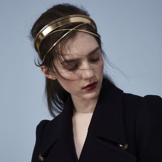 peinados accesorios hairclip hairband tiara belleza beauty