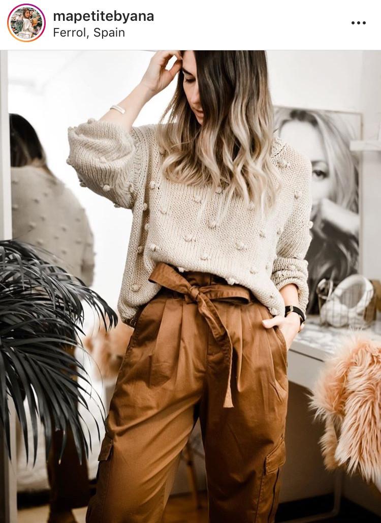 tejido crochet croche moda fashion tendencia trend trendy outfit inspiracion magazine revista blogger ropa mujeres fashionista