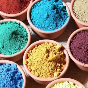 #ColorTrend New life para tus prendas: tintes orgánicos