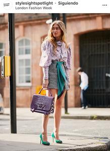 satin sandals sandalias saten raso calzado zapatos look inspiracion moda fashion tendencia trend fashionista fashion lover revista magazine 2019 2020 blogger blog