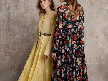 #TrendAlert Vestidos idílicos. Lo clásico dice presente esta primavera