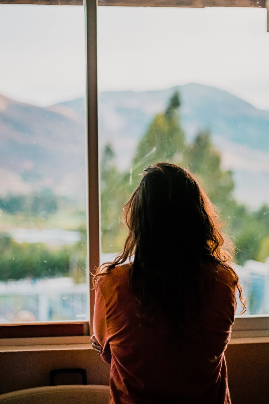 ghosting, parejas, relaciones, amor, duelo, decepcion, salud mental, wellness, bienestar, ghostear, relaciones amorosas, lifestyle
