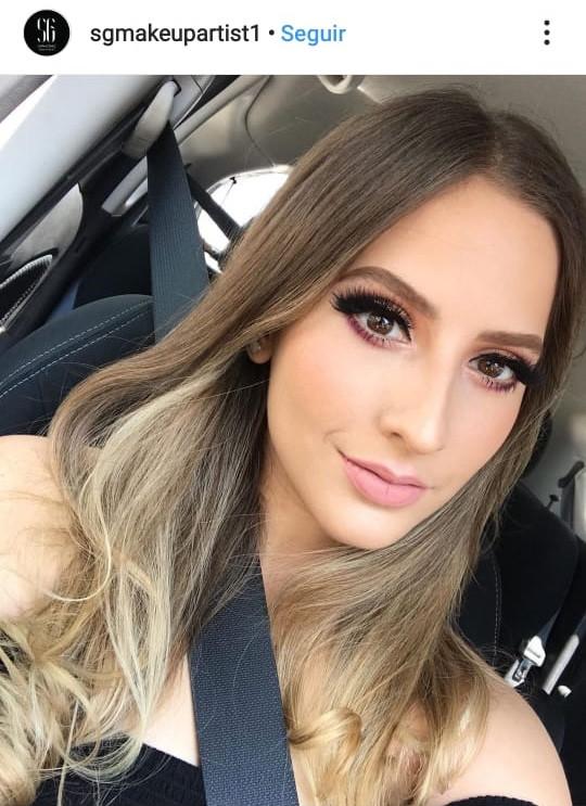 makeup maquillaje moda fashion beauty belleza tendencias trend mujeres pestañas glam revista magazine