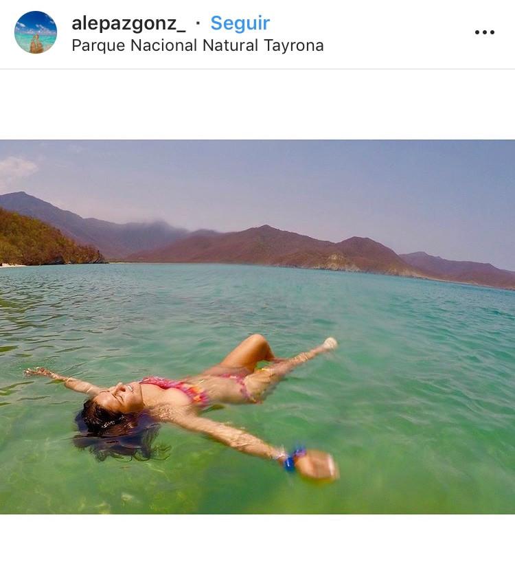 summer verano 2019 playas exoticas exotic beaches model vacaciones vacation colombia santa marta parque nacional tayrona