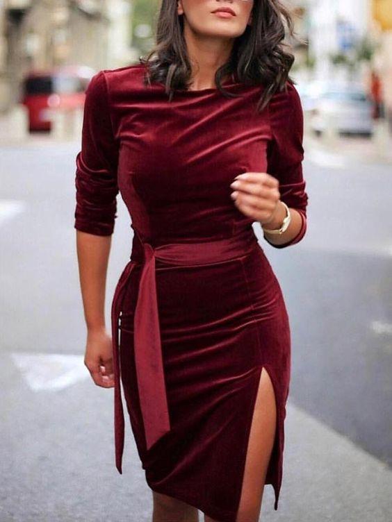 terciopelo velvet outfit elegancia sofisticado look glam luxury lujos girly moda fashion tendencias trend revista magazine look outfit inspiracion fashion lover fashionista