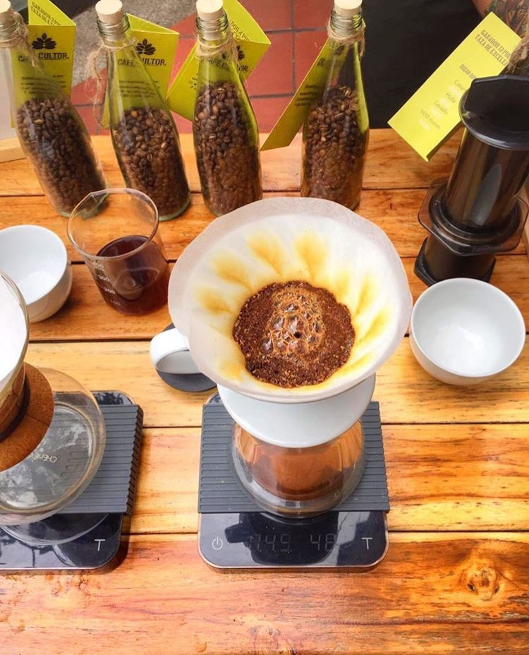cafe coffe amigas friends date granos de cafe lifestyle bogota miami venezuela panama mejores lugares cadena sostenible sostenibilidad consumo consciente cafecultor
