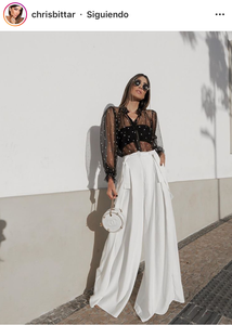 transparencias tendencias de verano summer trends fashion moda look del dia inspiracion outfit blogger elegancia