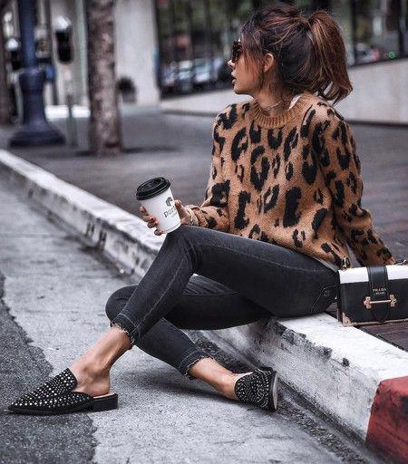 mules calzado zapatos shoes tendencias trend 2019 otoño invierno fall magazine revista moda fashion fashionista outfit inspiracion inspiration girly