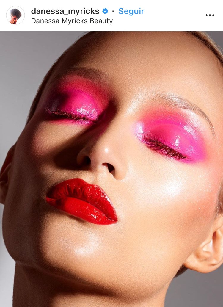 combinacion de colores color match street style fucsia rosa rosa palido rosado rojo red pink fashion lover fashionista moda fashion tendencias trend revista magazine makeup maquillaje