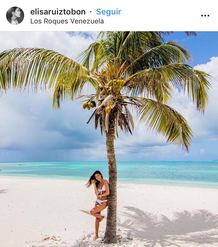 summer verano 2019 playas exoticas exotic beaches model vacaciones vacation venezuela los roques parque nacional