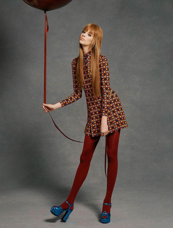 moda disco camisa blusa los sesenta 60 hippie groovy estilo disco outfit inspiracion moda fashion