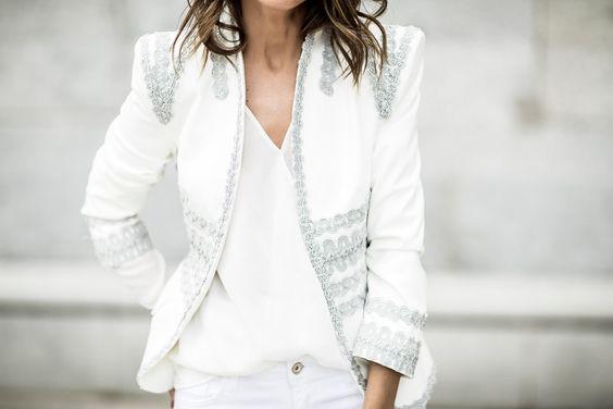 blazer torera torero chaquetas fashion moda tendencia trend magazine revista girly look inspiration must have look del dia panama pty