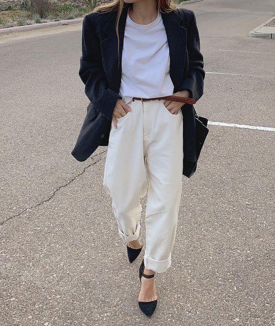 slouchy pants, pantalones anchos, tendencias, slouchy jeans, moda femenina, tendencia, trend, trendy, fashion lover, fashionista, girly, revista, magazine, pantalones bombachos