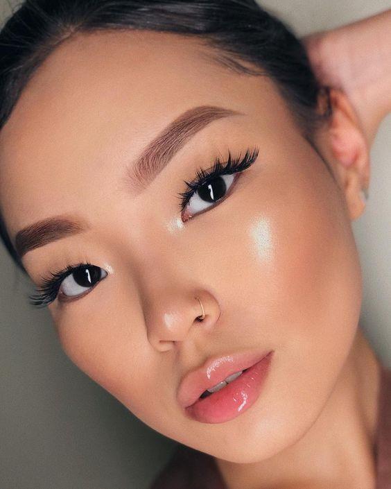 navidad fiestas diciembre makeup maquillake new year año nuevo tendencias trend beauty belleza mujeres girly makeup addict