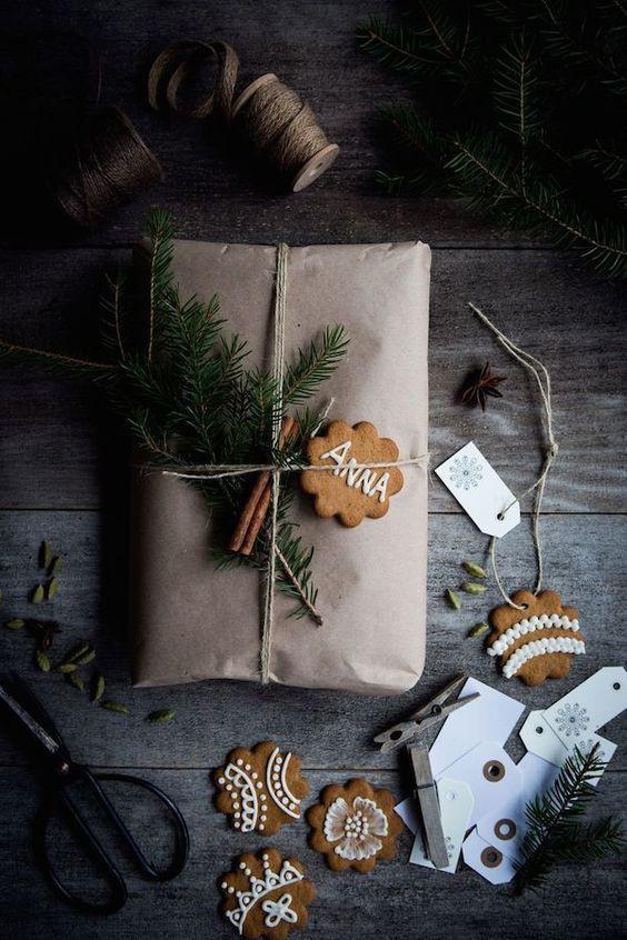 navidad navidades christmas holidays regalos envoltorio manualidades do it yourself papel craf gift amor familia felicidad navideño