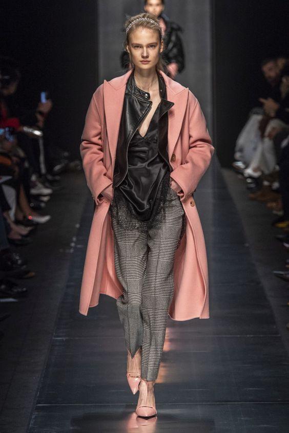 PANTONE 16-1532 Crabapple color trend tendencia moda fashion outfit revista magazine inspiracion girly fashionista