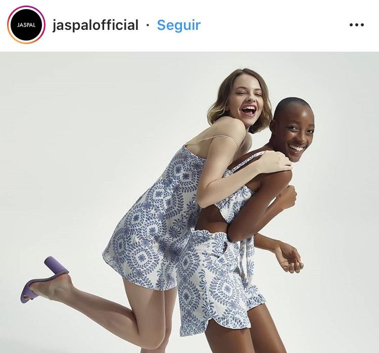 porcelain print estampado de porcelana prendas estampadas moda fashion tendencias trend revista magazine girly femenina mujeres