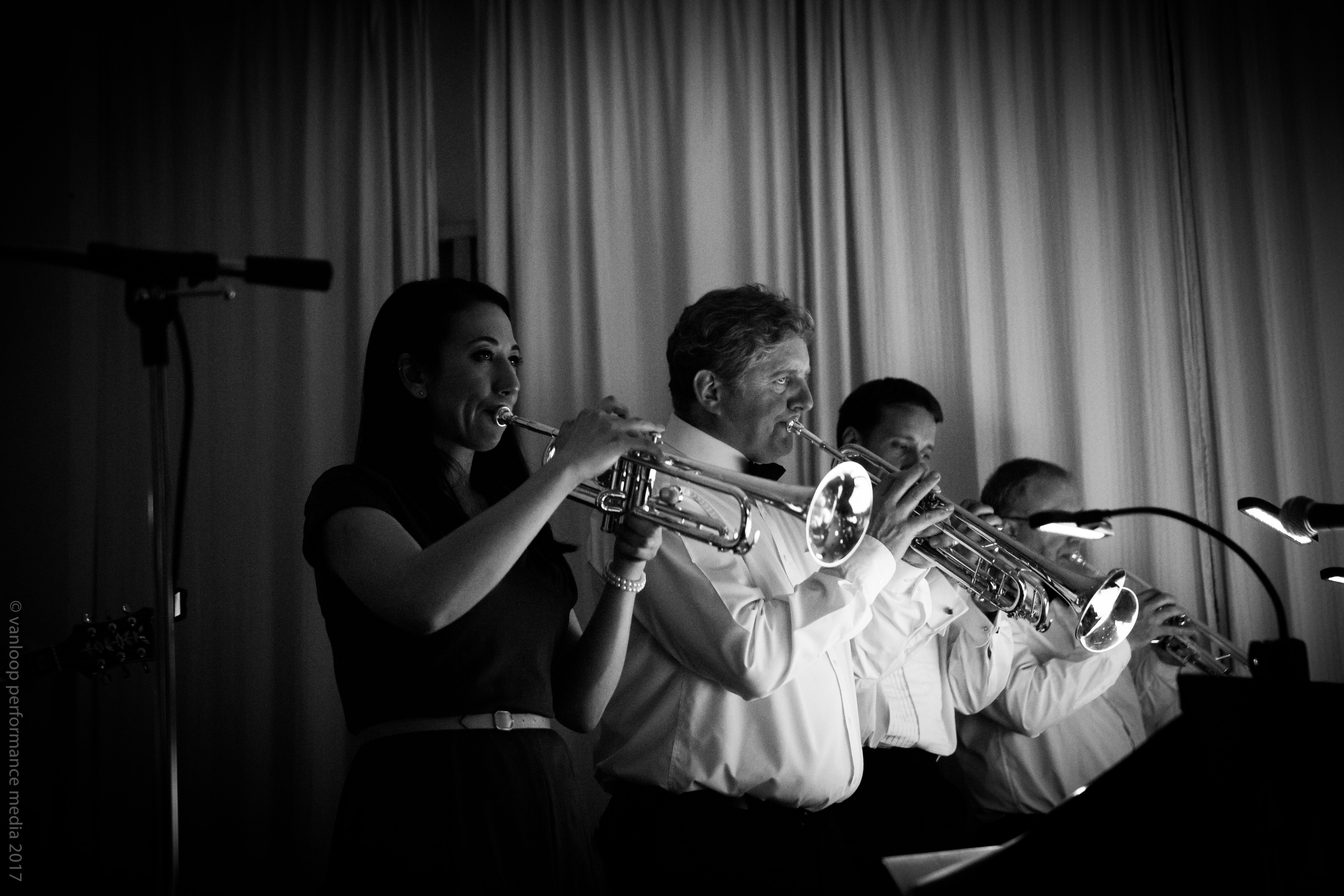 Live event - Brass band