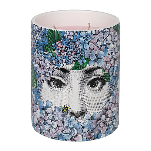 ORTENSIA SCENTED CANDLE 1.9KG FORNASETTI TEL AVIV AT THEGATE24