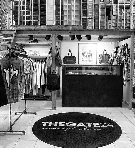 _thegate24tlv #showroom #conceptstore _t