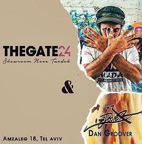 _thegate24tlv #showroom #nevetzedek #tel