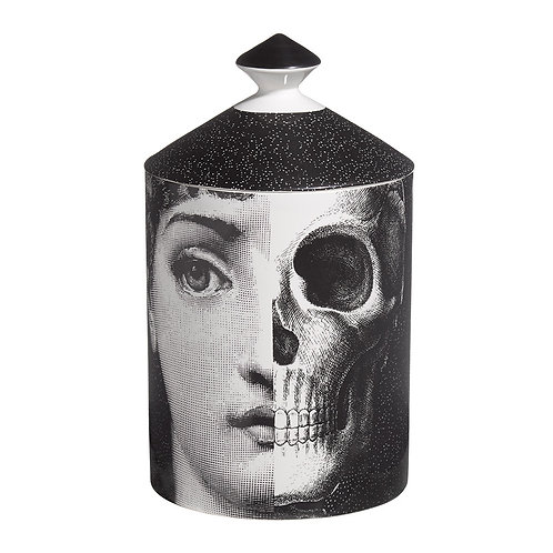 R.I.P Scented Candle 300g FORNASETTI TEL AVIV AT THEGATE24