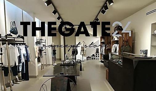 _thegate24tlv #conceptstore #fashion #de