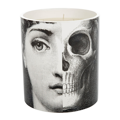 R.I.P Scented Candle - 1.9kg FORNASETTI TEL AVIV AT THEGATE24