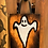 Thumbnail: GHOST TOTE BAG