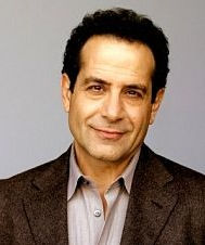 Tony Shalhoub directed by audition coach Michael Bloom